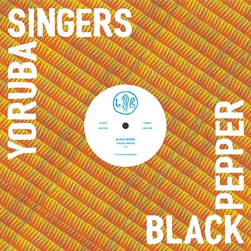 Black Pepper von Yoruba Singers