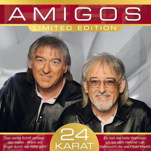 24 Karat von Amigos