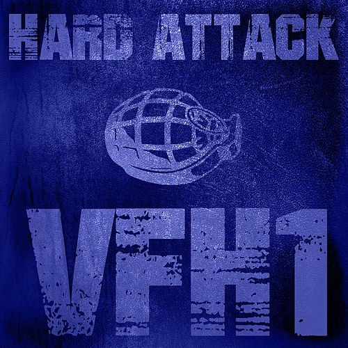 Vocals From Hell 1 by Hard Attack