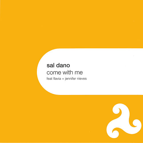 Come with Me de Sal Dano