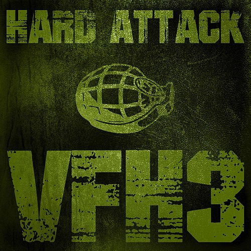 Vocals From Hell 3 by Hard Attack