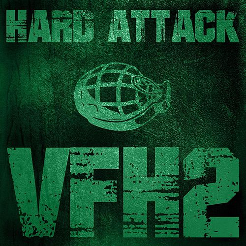 Vocals From Hell 2 by Hard Attack