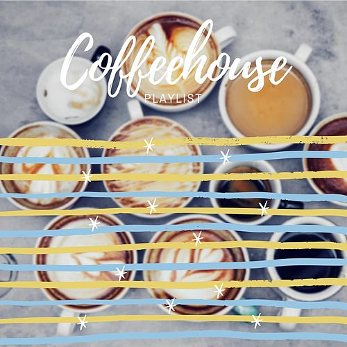 Coffeehouse Playlist de Various Artists