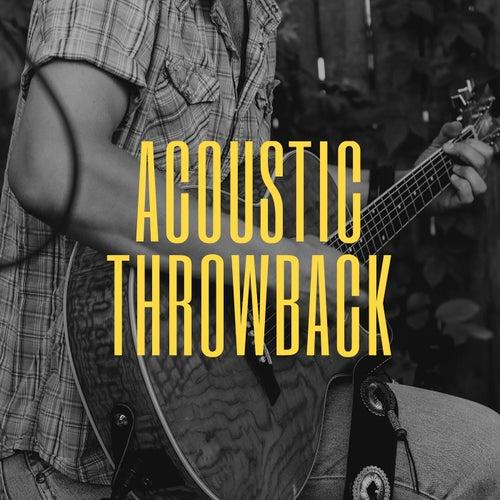 Acoustic Throwback de Various Artists