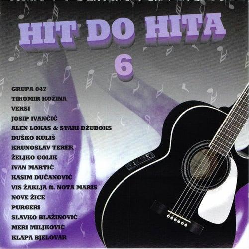 Hit do hita 6 von Various Artists