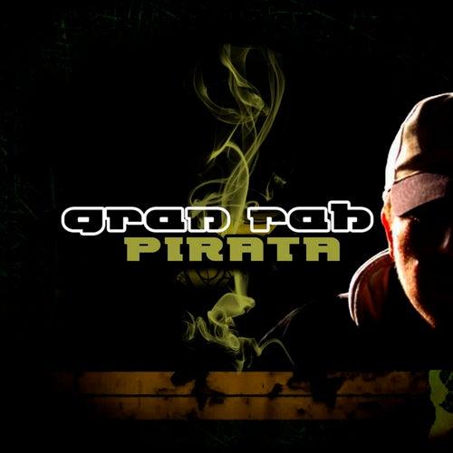Pirata by Gran Rah