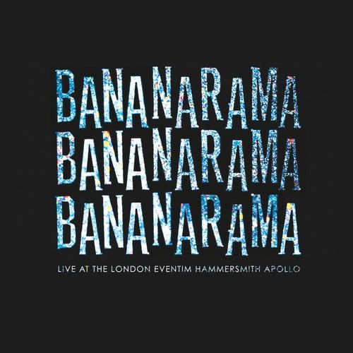 Cruel Summer (Live) von Bananarama