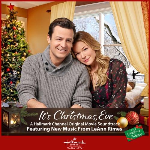 It's Christmas Eve von LeAnn Rimes