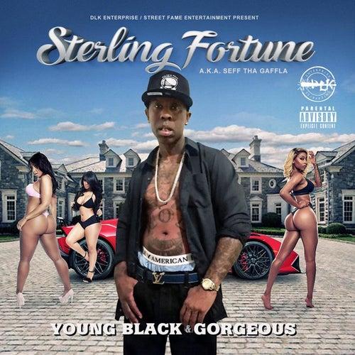 Young Black & Gorgeous von Seff Tha Gaffla