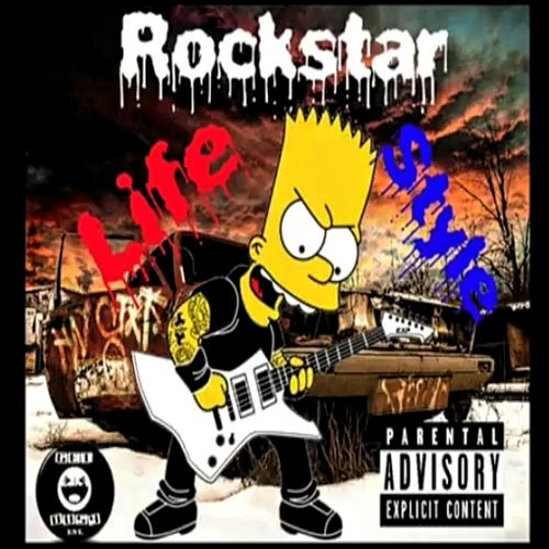 Rock Star Lifestyle by Europe