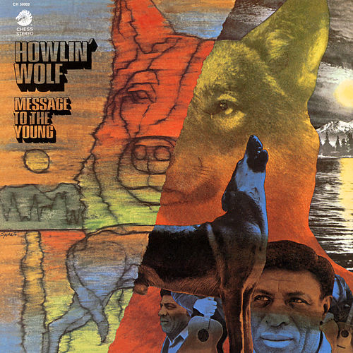Message To The Young de Howlin' Wolf