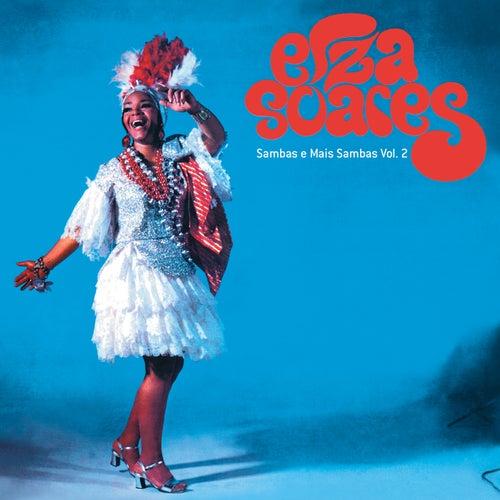 Sambas E Mais Sambas (Vol. 2) by Elza Soares