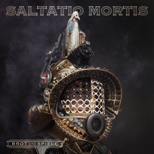 Brot und Spiele (Deluxe) von Saltatio Mortis