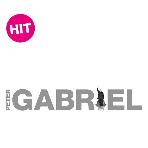 Hit by Peter Gabriel