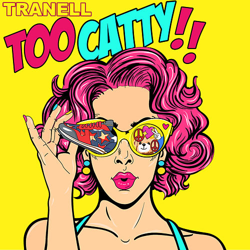 Too Catty by Tranell