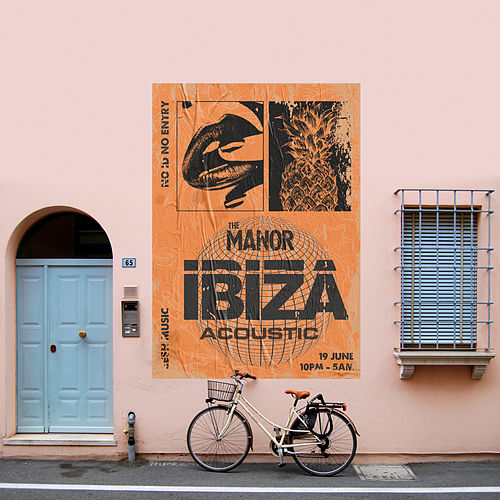 Ibiza (Acoustic) by The Manor