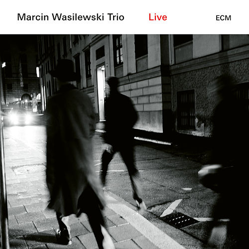 Austin (Live) by Marcin Wasilewski Trio