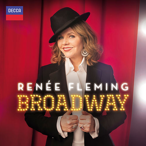 Porter: Down in the Depths on the 90th Floor (From 'Red, Hot and Blue') by Renée Fleming