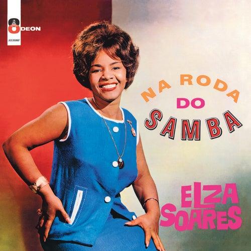 Na Roda Do Samba de Elza Soares