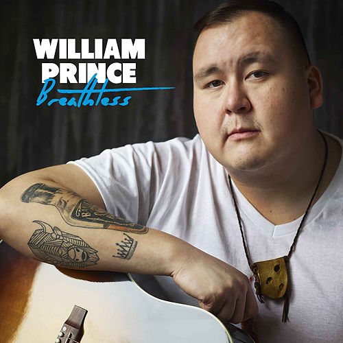 Breathless (Acoustic) de William Prince