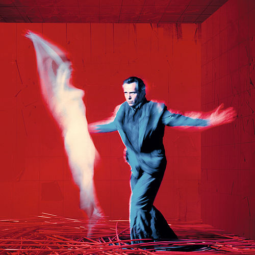 Us (Remastered) de Peter Gabriel