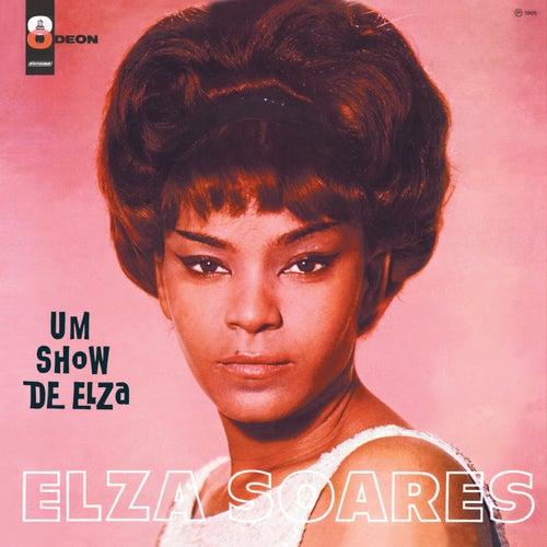 Um Show De Elza de Elza Soares