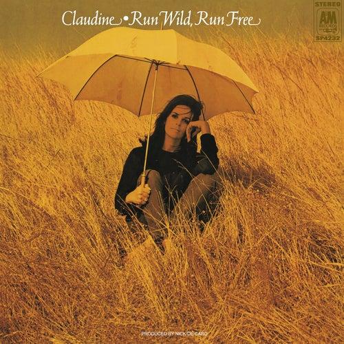 Run Wild, Run Free by Claudine Longet