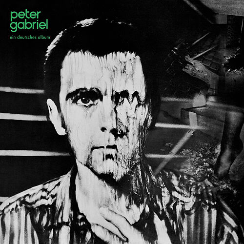 Ein deutsches Album (Remastered) de Peter Gabriel