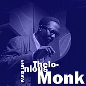 Paris 1964 by Thelonious Monk