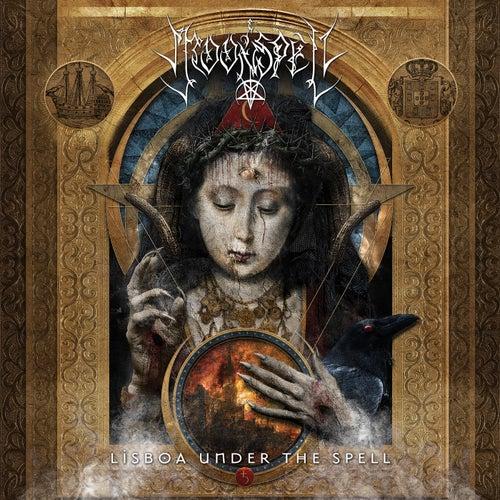 Lisboa Under The Spell (Live) von Moonspell