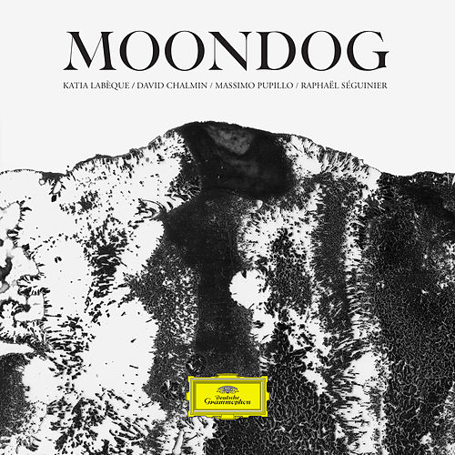 Moondog de Katia Labèque