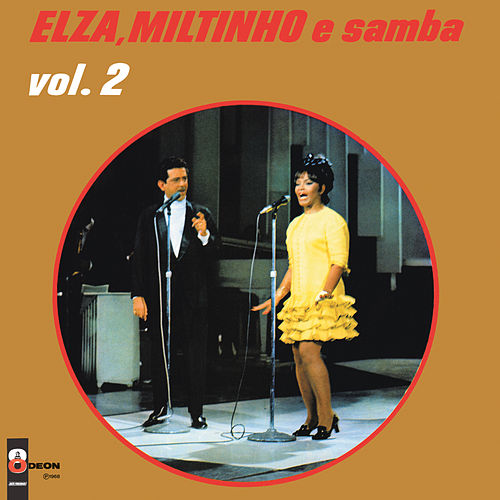 Elza, Miltinho E Samba (Vol. 2) by Elza Soares