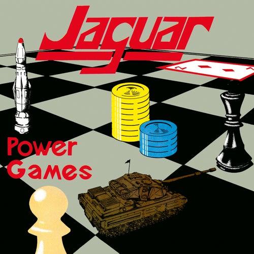 Power Games by Jaguar