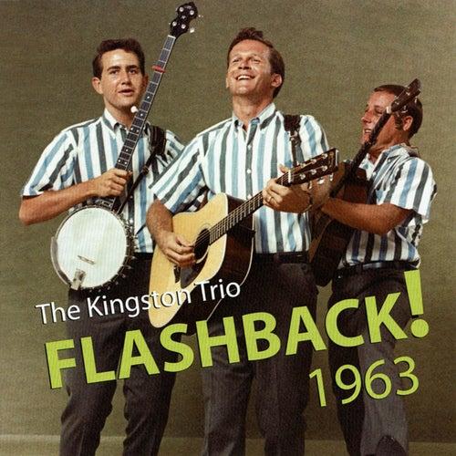 Flashback! 1963 (Live) de The Kingston Trio