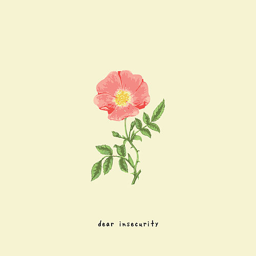dear insecurity (feat. Ben Abraham) von Gnash