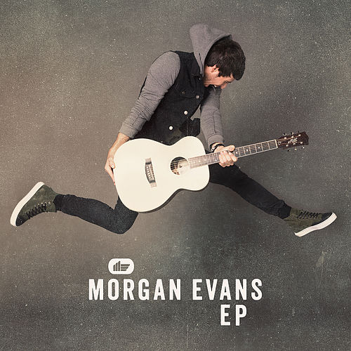 Morgan Evans EP by Morgan Evans