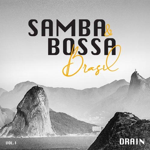 Samba & Bossa Brazil, Vol. 1 by Drain