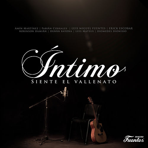 Íntimo de Various Artists