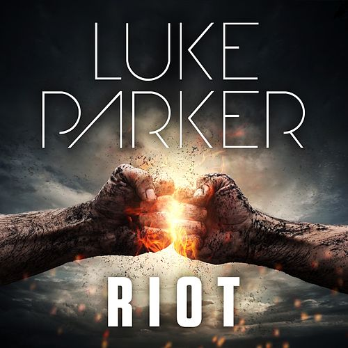 Riot by Luke Parker