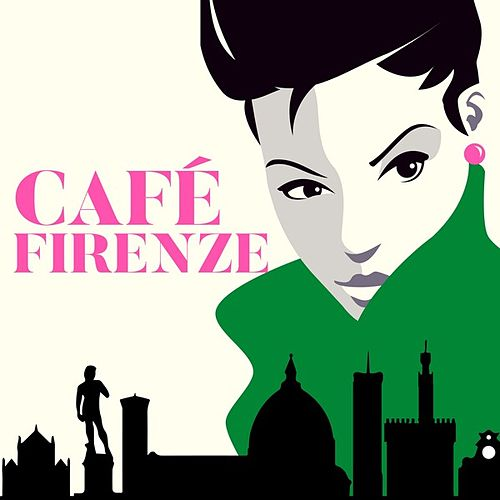 Café Firenze de Various Artists