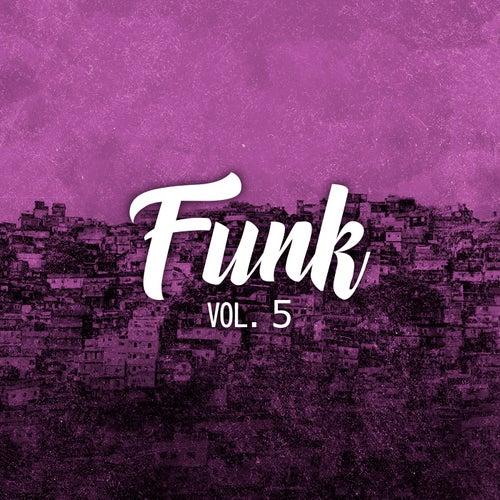 Funk, Vol. 5 de Various Artists