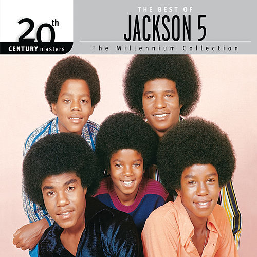 The Best Of Jackson 5 20th Century Masters The Millennium Collection by The Jackson 5