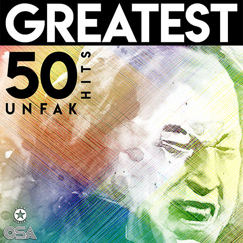 50 Greatest Hits by Nusrat Fateh Ali Khan