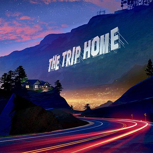 The Trip Home by The Crystal Method