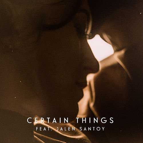 Certain Things von Lyves