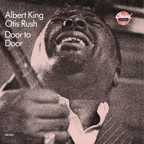 Door To Door by Albert King