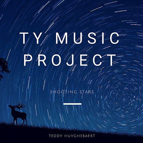 Shooting Stars von Ty Music Project