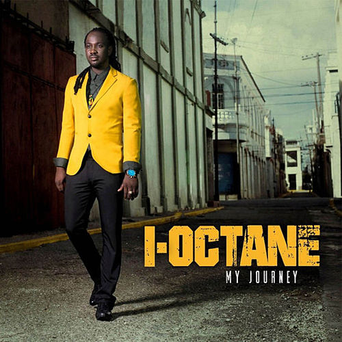 My Journey by I-Octane