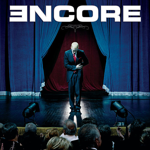 Encore (Deluxe Version) by Eminem
