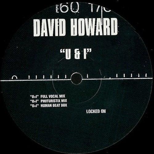 U & I by David Howard